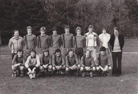 A-Jugend 1977-1978