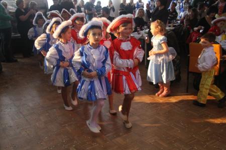 Einmarsch Kinderkarneval