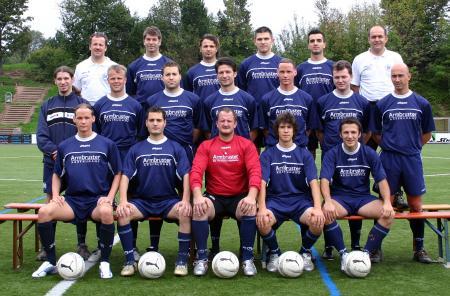 2. Mannschaft 2006-2007