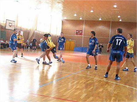 PHC-Handball