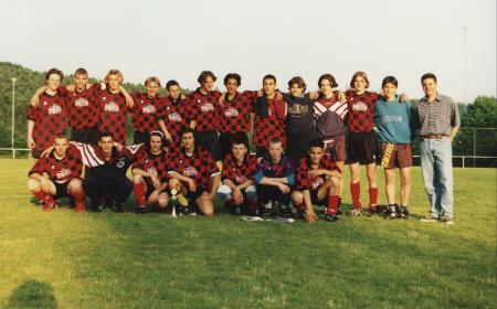 A-Jugend Saison 1996-1997