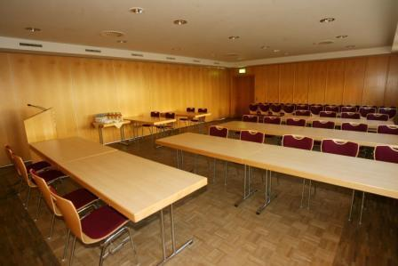 Haus des Gastes - Konferenzsaal