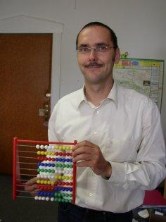 Herr Krause