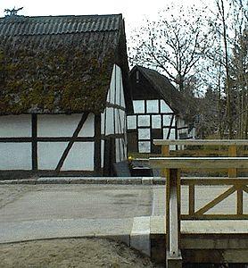 Untere Bachstraße