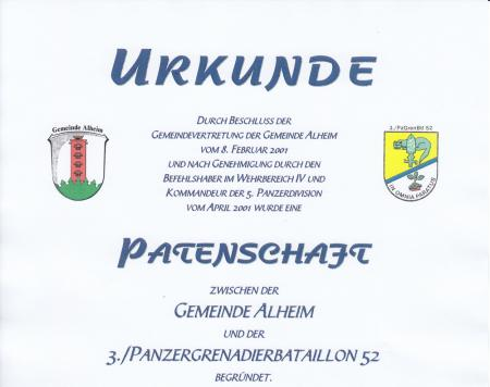 Panzergrenadierbataillon 1
