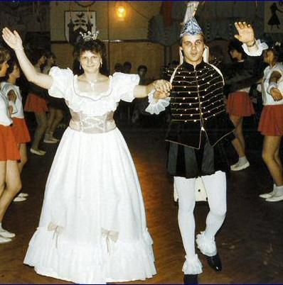 Angelika I & Gerd I