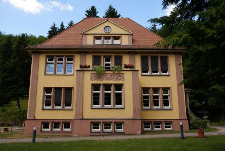 Hohenstein-Villa