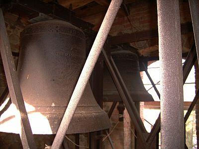 Die Glocken sollen 2010 wieder erklingen
