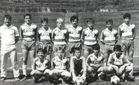 Saison 1989-1990