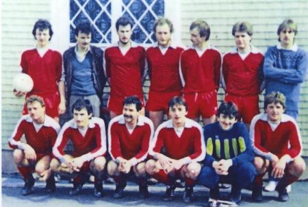 Saison 1982-1983