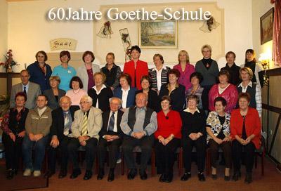 60 Jahre Goethe-Schule_Lehrer