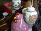 Keramik Porzellan 2