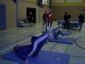 Gymnastik 01