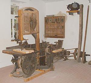 6-fach kombinierte Maschine