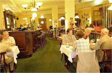 Restaurant Theaterkeller