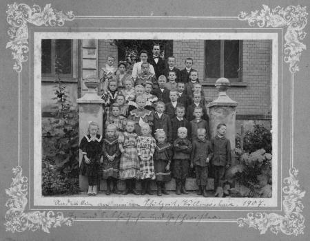 Schüler 1907