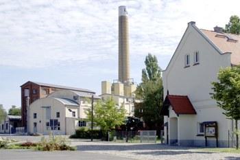 Brikettfabrik Louise