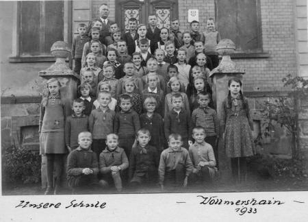 Schüler 1933