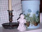 Keramik Porzellan 1