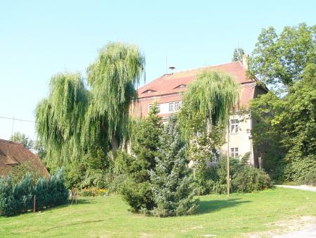 Schloss Kreckwitz