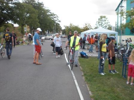 LM Triathlon SchD-JB Cottbus 12.09.2009