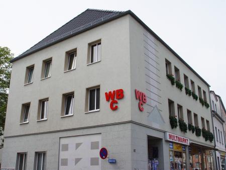 WBC - Geschäftshaus