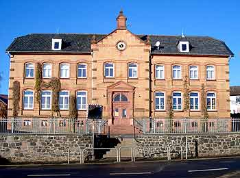 Schule am Niedertor