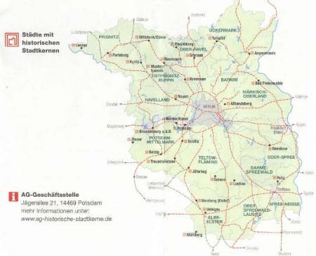AG-Städte