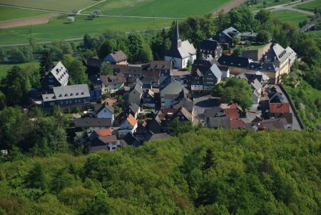 Schlampe Battenberg (Eder)