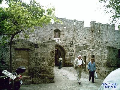 Altstadt Rhodos