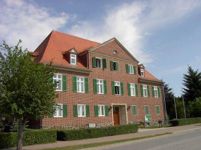 Das Amtshaus