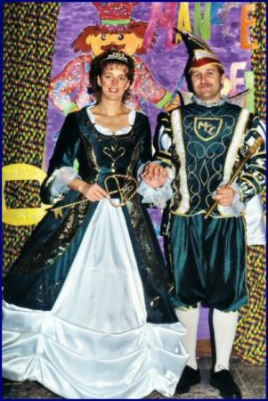 Angela II & Michael II