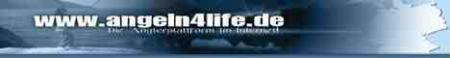 www.angeln4life.de-Die Anglerplattform im Internet!