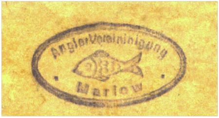 Anglervereinigung Mecklenburg OG Marlow 2