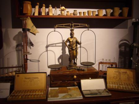Heimatmuseum 2 Großansicht Apotheke