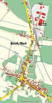 Baruth