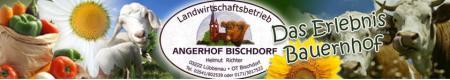 Logo Angerhof Bischdorf