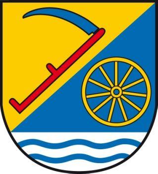 Wappen Mittelangeln