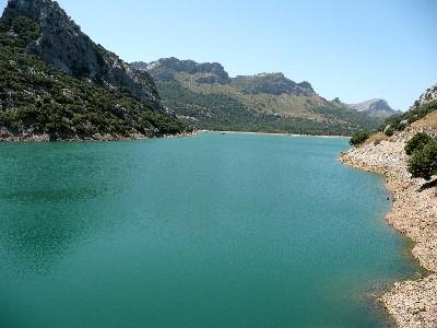 Bergsee, Mallorca