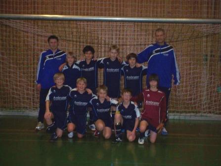 d-jugend Saison 2009-2010 D 1