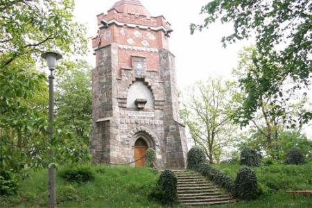 Trappenberg 2