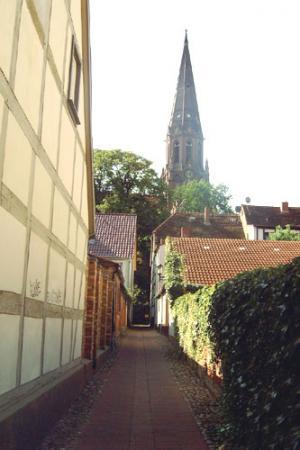 Grünstraße 1