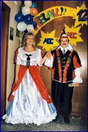 Korina & Bernd