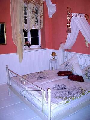 Burgfräuleinzimmer