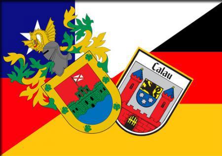 Calau/Valdivia