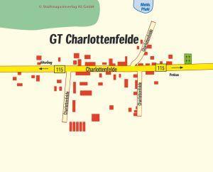 Charlottenfelde