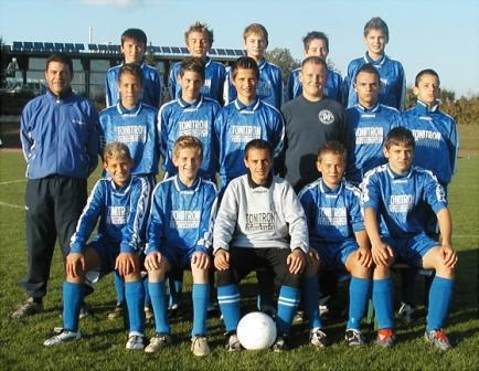 C-Jugend 2002-2003