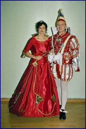ConnyI & Andreas II