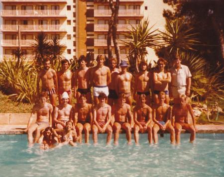 Mallorca 1980