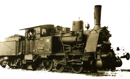 Oderbruchbahnlok